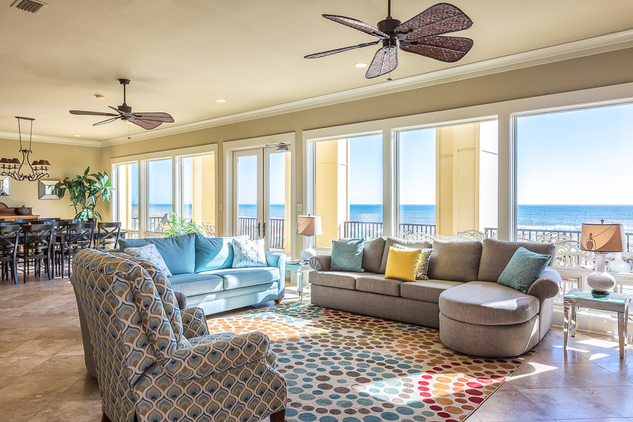 Grandview House / Cottage rental in Gulf Shores House Rentals in Gulf Shores Alabama - #2