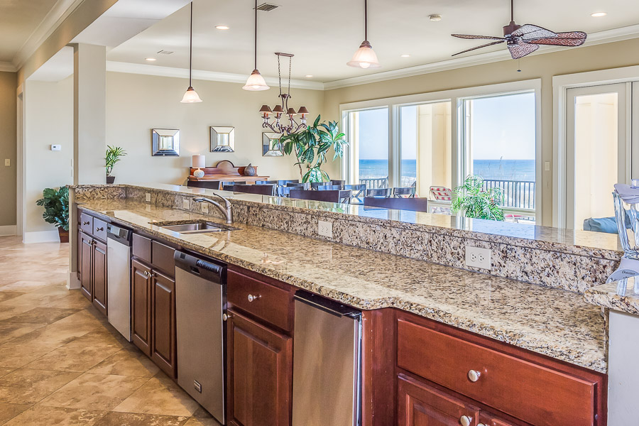 Grandview House / Cottage rental in Gulf Shores House Rentals in Gulf Shores Alabama - #6