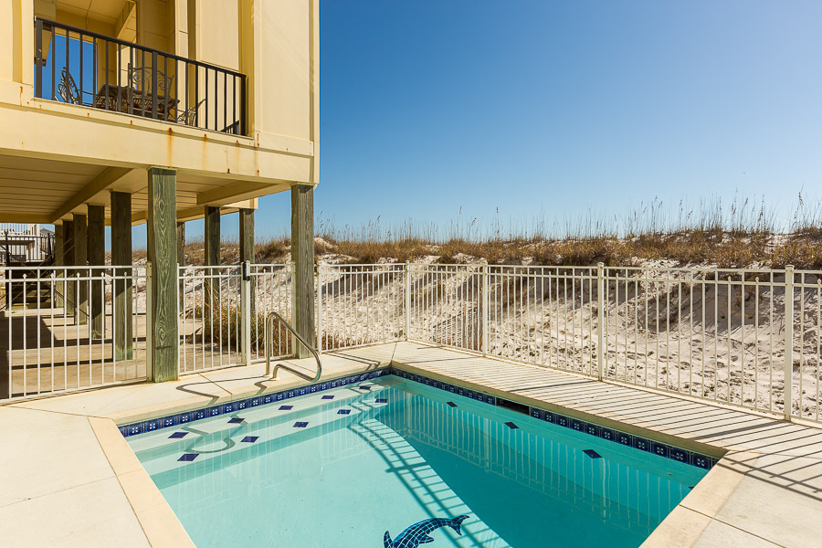 Grandview House / Cottage rental in Gulf Shores House Rentals in Gulf Shores Alabama - #24