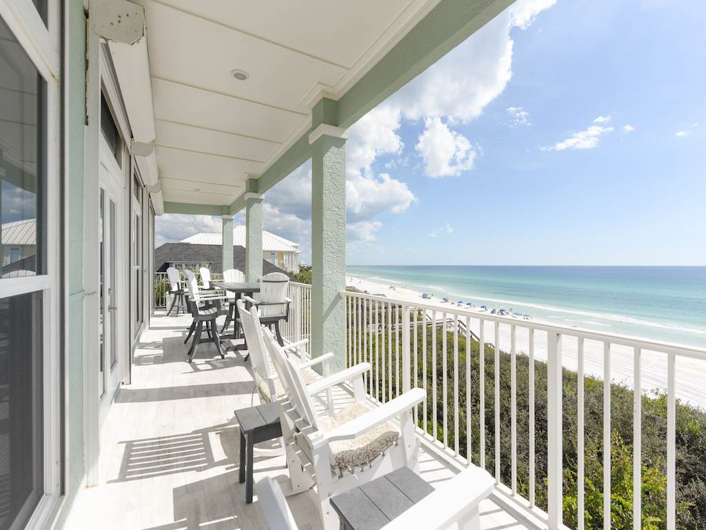 Great Escape - Turtle Beach House / Cottage rental in Santa Rosa Beach House Rentals in Highway 30-A Florida - #1