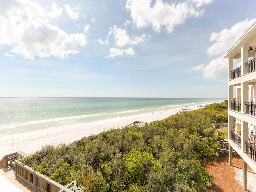 Great Escape - Turtle Beach House / Cottage rental in Santa Rosa Beach House Rentals in Highway 30-A Florida - #17