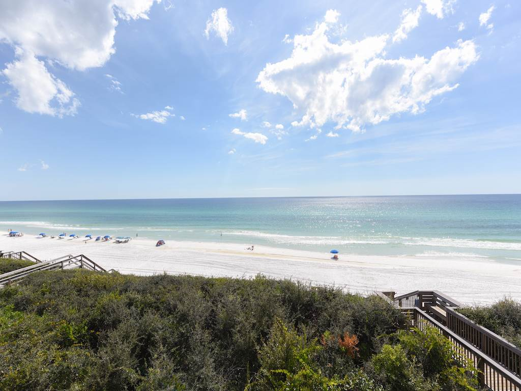 Great Escape - Turtle Beach House / Cottage rental in Santa Rosa Beach House Rentals in Highway 30-A Florida - #18