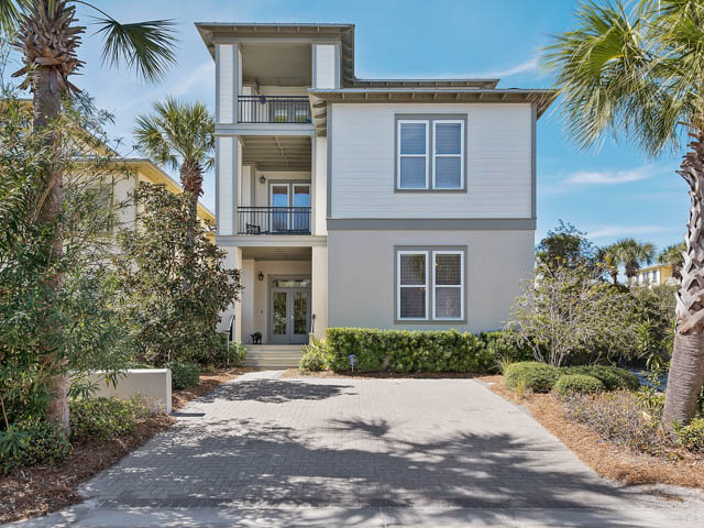 Green Eggs And Ham House/Cottage rental in Seacrest Beach House Rentals in Highway 30-A Florida - #1