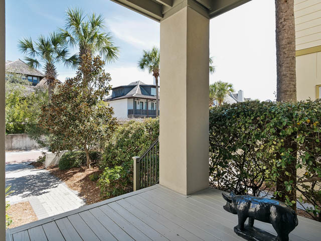 Green Eggs And Ham House/Cottage rental in Seacrest Beach House Rentals in Highway 30-A Florida - #2