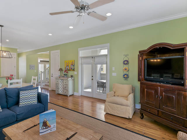 Green Eggs And Ham House/Cottage rental in Seacrest Beach House Rentals in Highway 30-A Florida - #7