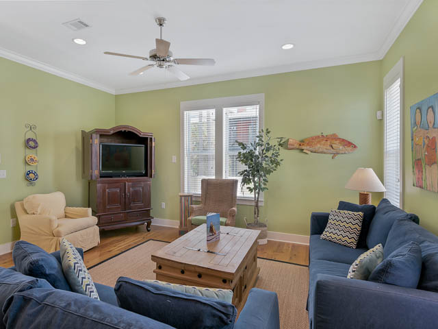 Green Eggs And Ham House/Cottage rental in Seacrest Beach House Rentals in Highway 30-A Florida - #8