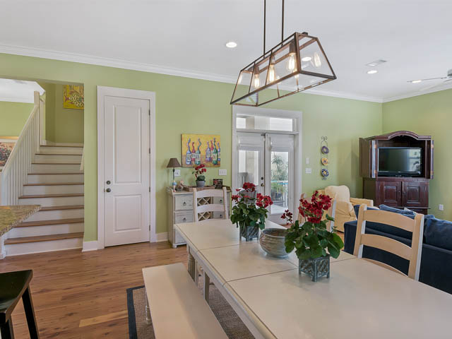 Green Eggs And Ham House/Cottage rental in Seacrest Beach House Rentals in Highway 30-A Florida - #10