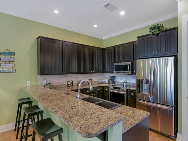 Green Eggs And Ham House/Cottage rental in Seacrest Beach House Rentals in Highway 30-A Florida - #14
