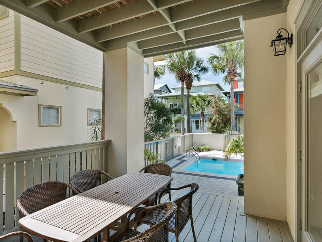 Green Eggs And Ham House/Cottage rental in Seacrest Beach House Rentals in Highway 30-A Florida - #21