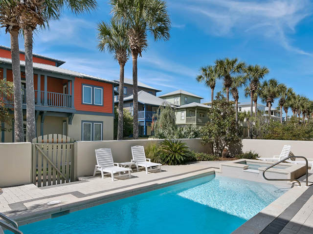 Green Eggs And Ham House/Cottage rental in Seacrest Beach House Rentals in Highway 30-A Florida - #23