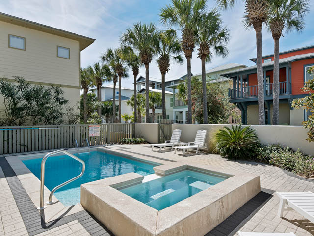 Green Eggs And Ham House/Cottage rental in Seacrest Beach House Rentals in Highway 30-A Florida - #24
