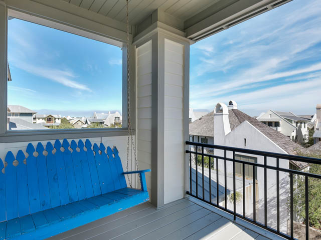 Green Eggs And Ham House/Cottage rental in Seacrest Beach House Rentals in Highway 30-A Florida - #25