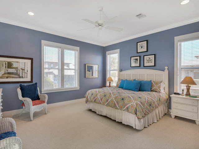 Green Eggs And Ham House/Cottage rental in Seacrest Beach House Rentals in Highway 30-A Florida - #26