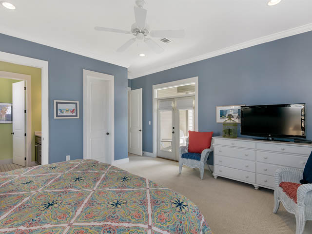 Green Eggs And Ham House/Cottage rental in Seacrest Beach House Rentals in Highway 30-A Florida - #27