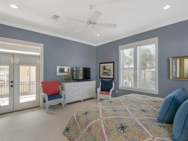 Green Eggs And Ham House/Cottage rental in Seacrest Beach House Rentals in Highway 30-A Florida - #28