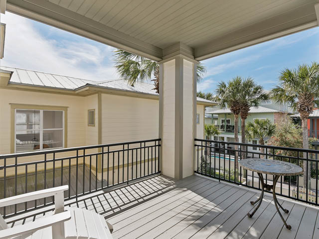 Green Eggs And Ham House/Cottage rental in Seacrest Beach House Rentals in Highway 30-A Florida - #31