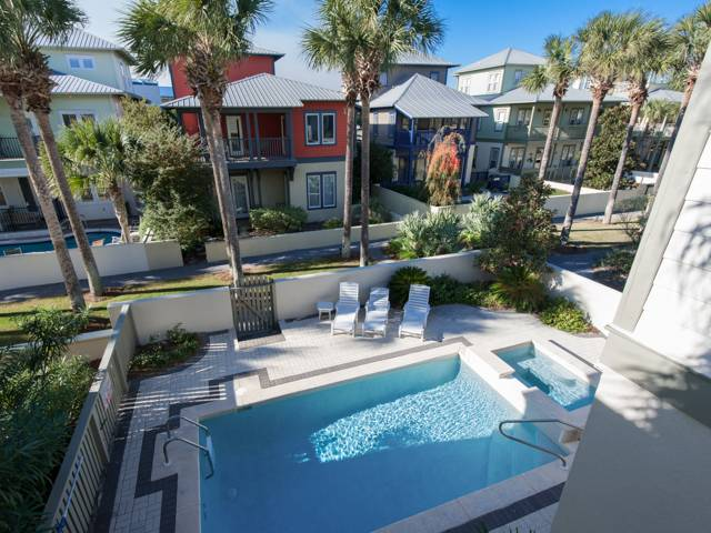 Green Eggs And Ham House/Cottage rental in Seacrest Beach House Rentals in Highway 30-A Florida - #32