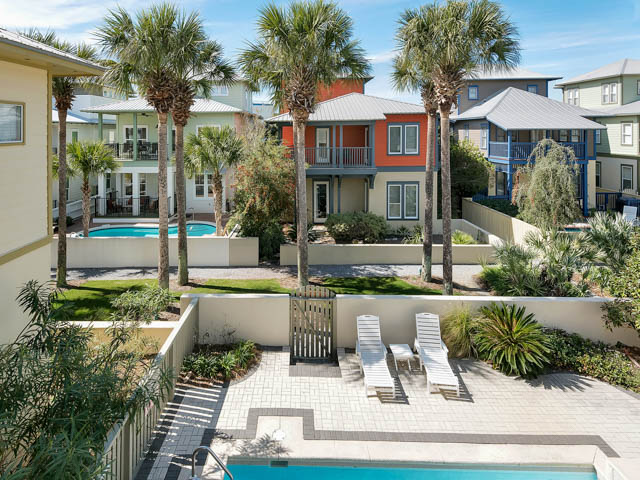 Green Eggs And Ham House/Cottage rental in Seacrest Beach House Rentals in Highway 30-A Florida - #33