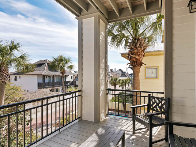 Green Eggs And Ham House/Cottage rental in Seacrest Beach House Rentals in Highway 30-A Florida - #39