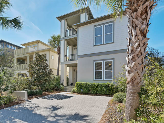 Green Eggs And Ham House/Cottage rental in Seacrest Beach House Rentals in Highway 30-A Florida - #52