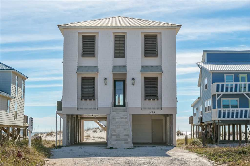 Gulf Shores License to Chill House / Cottage rental in Gulf Shores House Rentals in Gulf Shores Alabama - #1