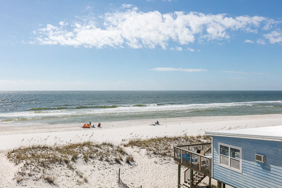 Gulf Shores License to Chill House / Cottage rental in Gulf Shores House Rentals in Gulf Shores Alabama - #31