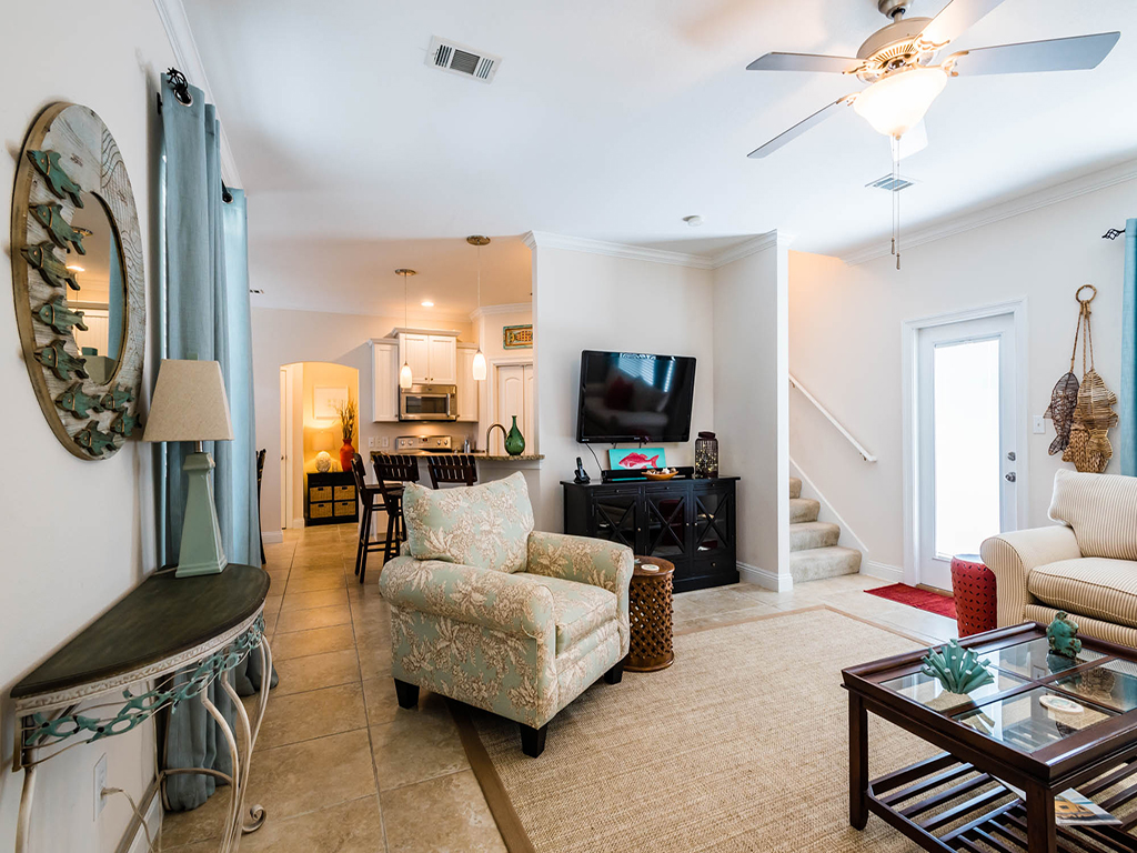 Gulf Times House/Cottage rental in Santa Rosa Beach House Rentals in Highway 30-A Florida - #4