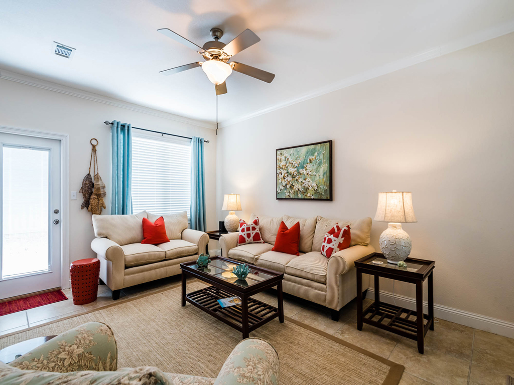 Gulf Times House/Cottage rental in Santa Rosa Beach House Rentals in Highway 30-A Florida - #6
