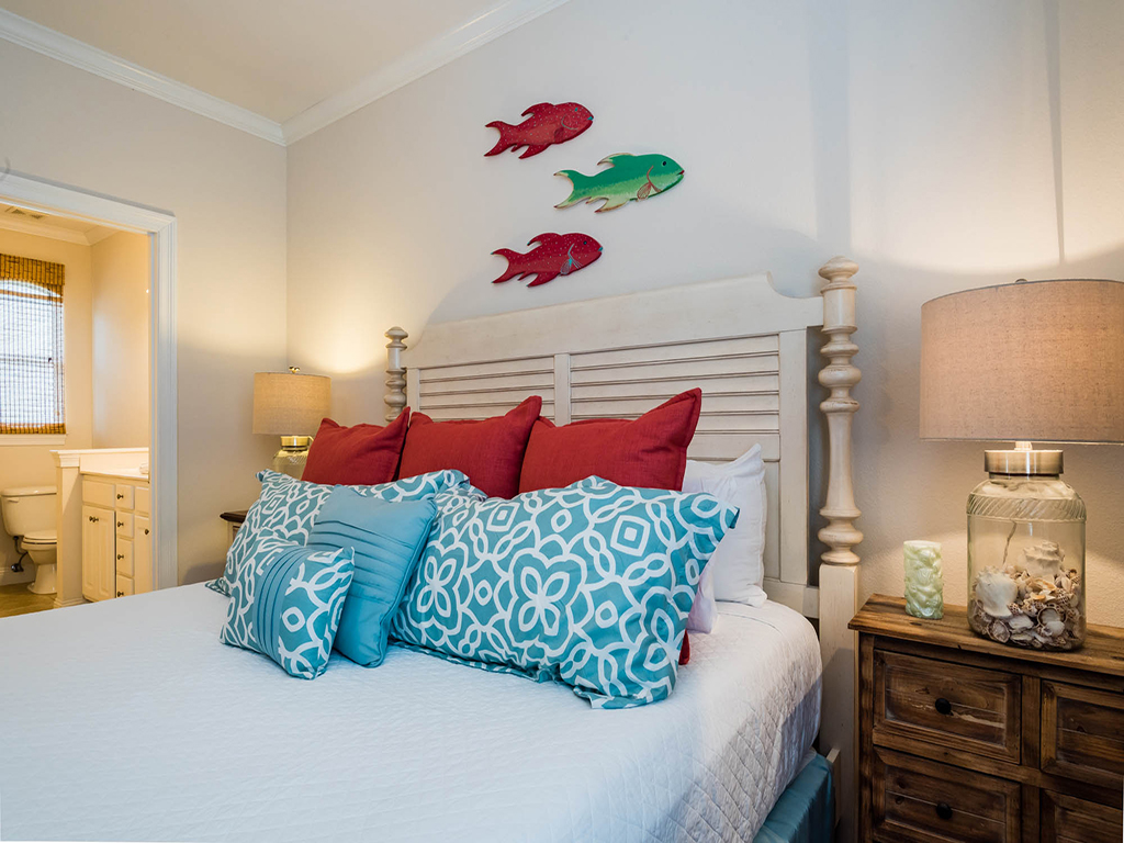 Gulf Times House/Cottage rental in Santa Rosa Beach House Rentals in Highway 30-A Florida - #22