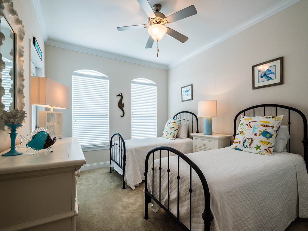 Gulf Times House/Cottage rental in Santa Rosa Beach House Rentals in Highway 30-A Florida - #36