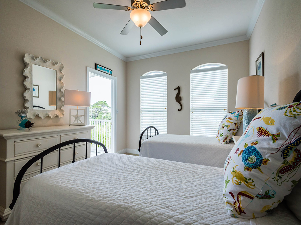 Gulf Times House/Cottage rental in Santa Rosa Beach House Rentals in Highway 30-A Florida - #37