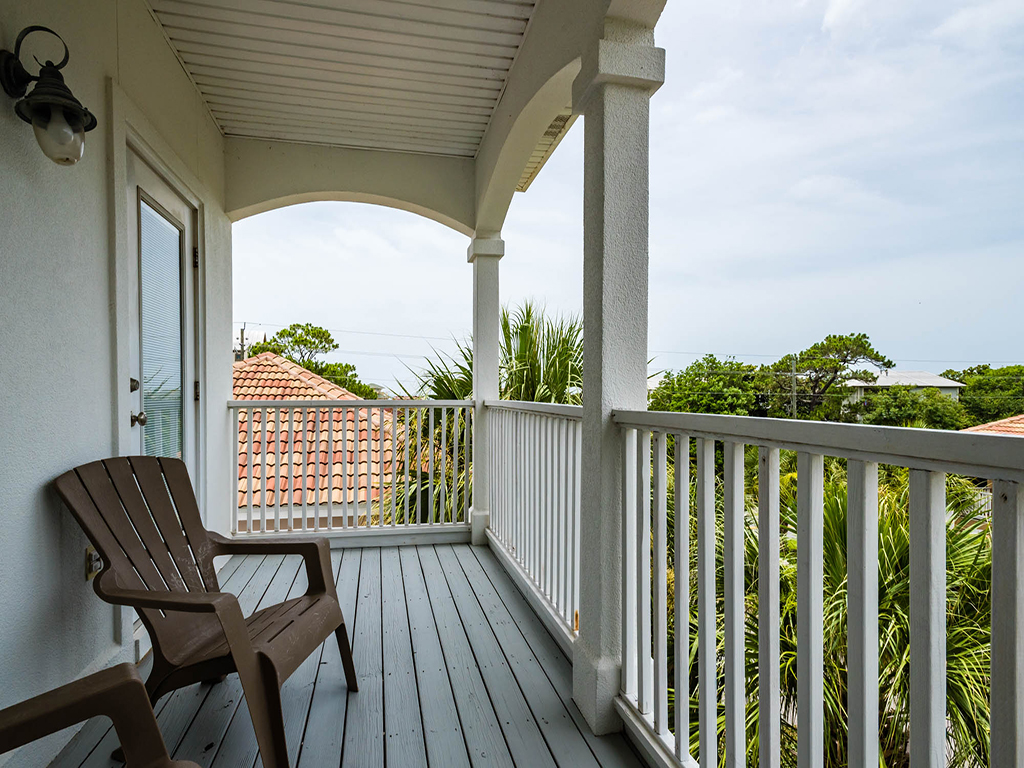 Gulf Times House/Cottage rental in Santa Rosa Beach House Rentals in Highway 30-A Florida - #39