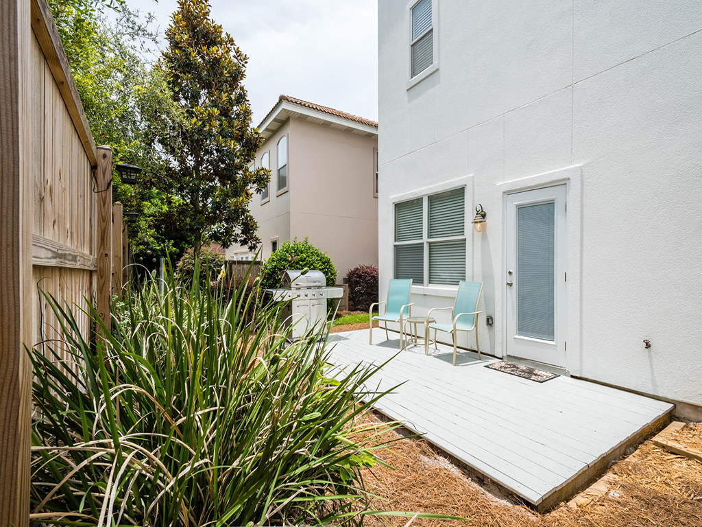 Gulf Times House/Cottage rental in Santa Rosa Beach House Rentals in Highway 30-A Florida - #46