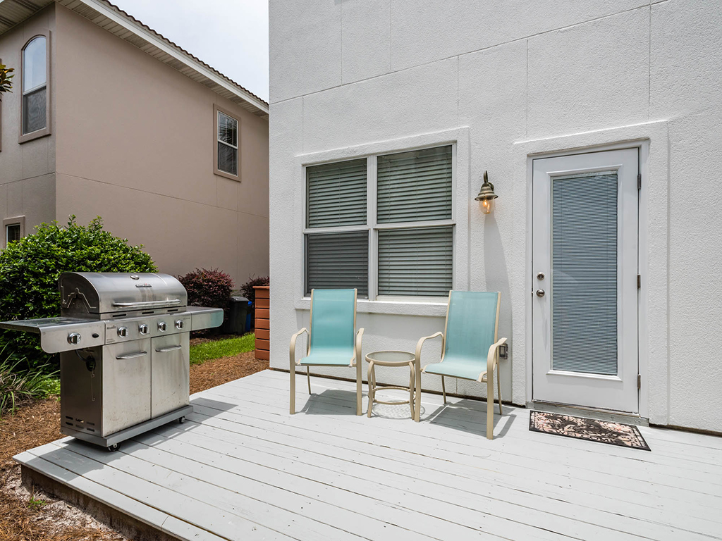 Gulf Times House / Cottage rental in Santa Rosa Beach House Rentals in Highway 30-A Florida - #47