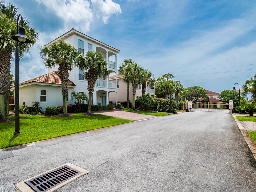 Gulf Times House/Cottage rental in Santa Rosa Beach House Rentals in Highway 30-A Florida - #50