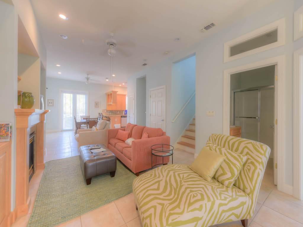 Happy Days at Destin Pointe House/Cottage rental in Destin Beach House Rentals in Destin Florida - #3