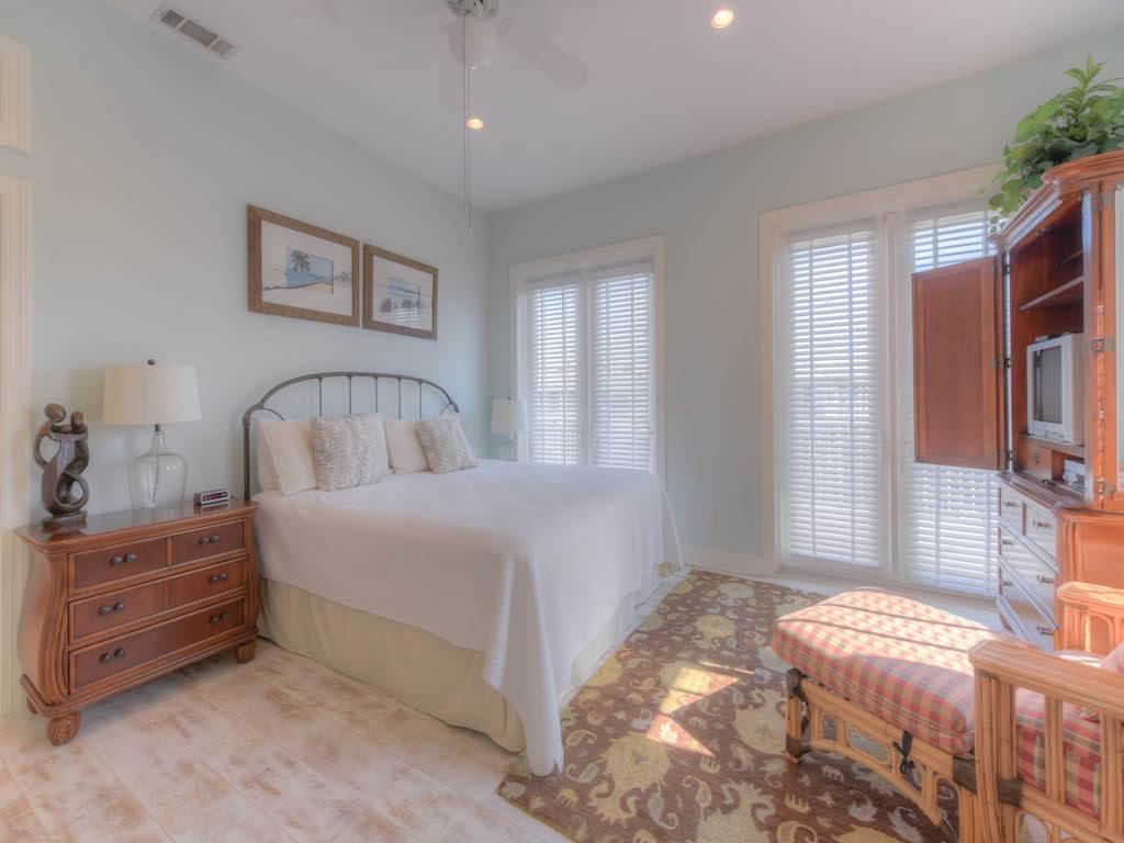 Happy Days at Destin Pointe House/Cottage rental in Destin Beach House Rentals in Destin Florida - #7