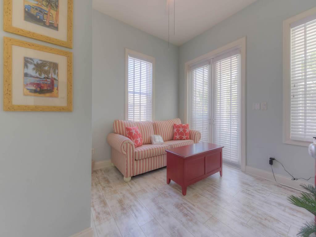 Happy Days at Destin Pointe House/Cottage rental in Destin Beach House Rentals in Destin Florida - #16