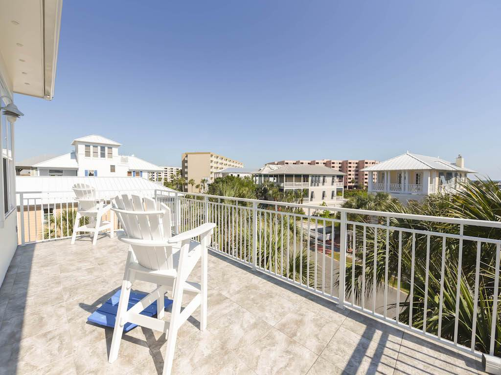 Happy Days at Destin Pointe House/Cottage rental in Destin Beach House Rentals in Destin Florida - #21