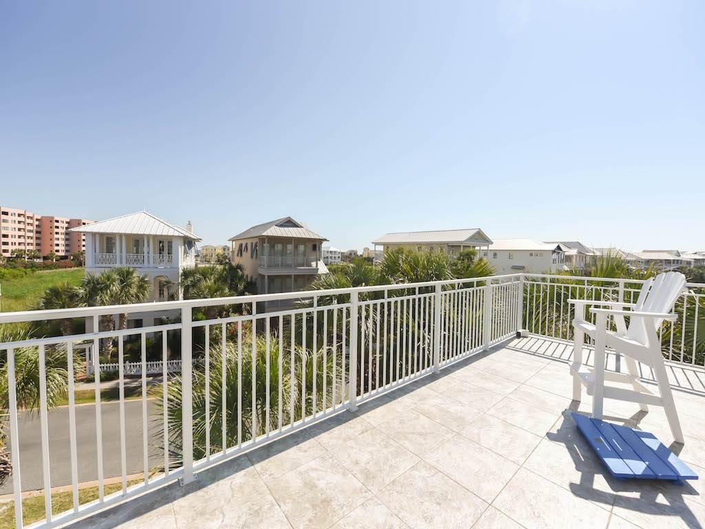 Happy Days at Destin Pointe House/Cottage rental in Destin Beach House Rentals in Destin Florida - #22