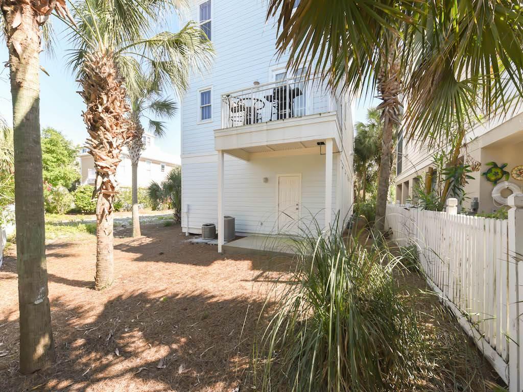 Happy Days at Destin Pointe House/Cottage rental in Destin Beach House Rentals in Destin Florida - #23