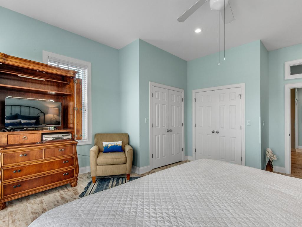 Happy Days at Destin Pointe House/Cottage rental in Destin Beach House Rentals in Destin Florida - #24