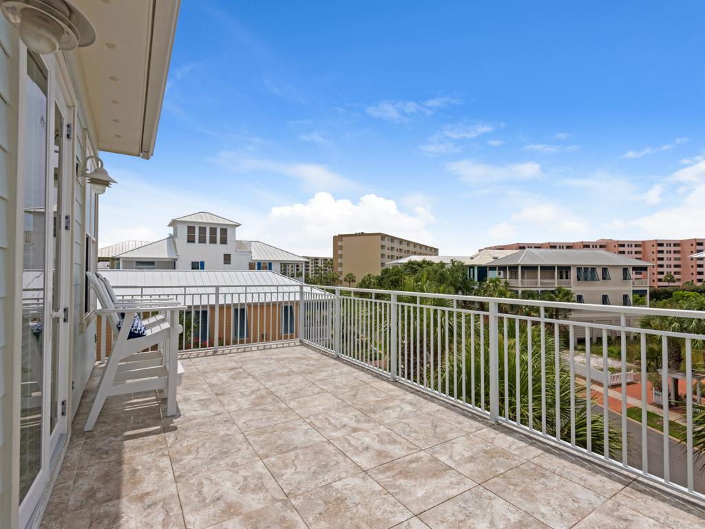 Happy Days at Destin Pointe House/Cottage rental in Destin Beach House Rentals in Destin Florida - #25
