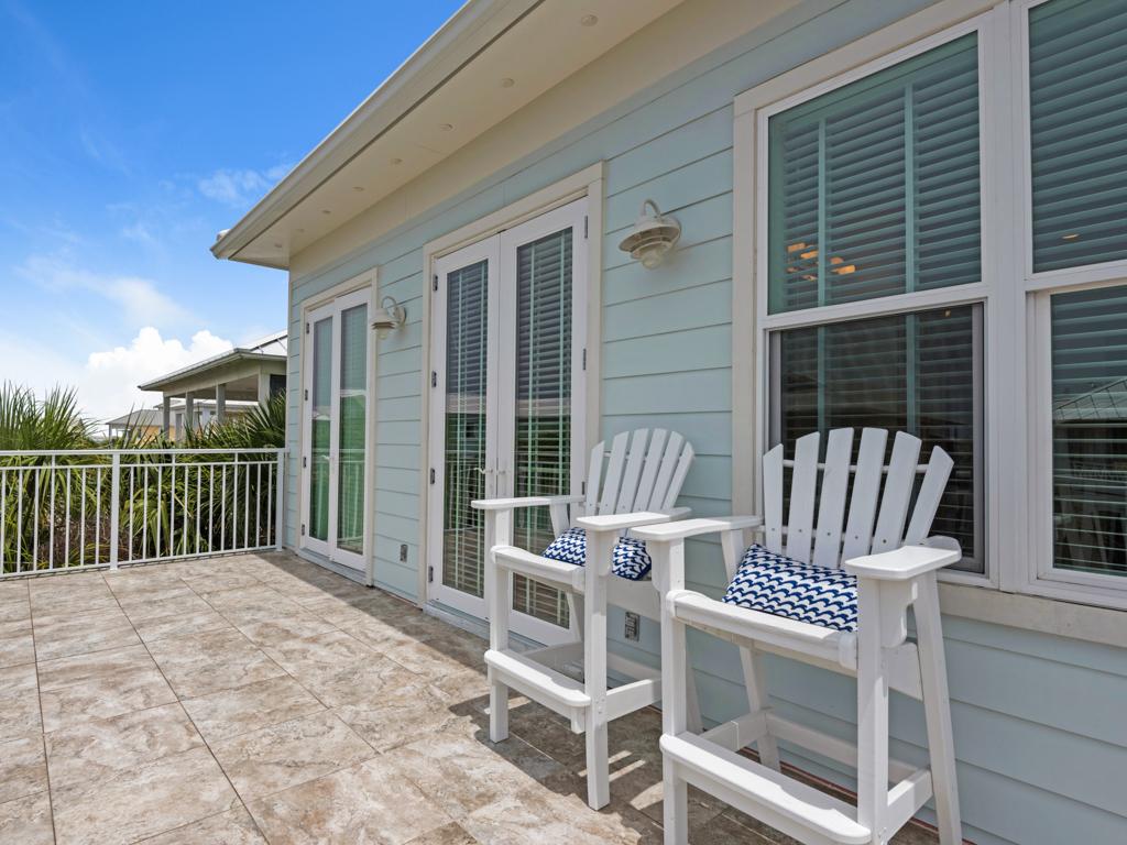 Happy Days at Destin Pointe House/Cottage rental in Destin Beach House Rentals in Destin Florida - #26