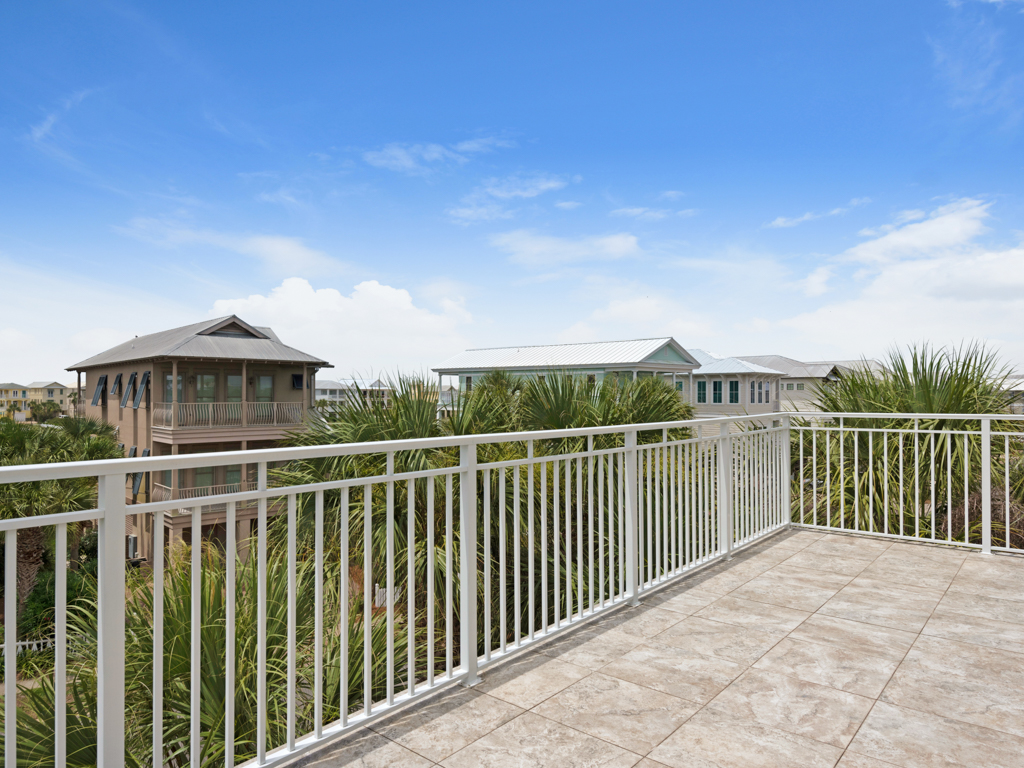 Happy Days at Destin Pointe House/Cottage rental in Destin Beach House Rentals in Destin Florida - #27
