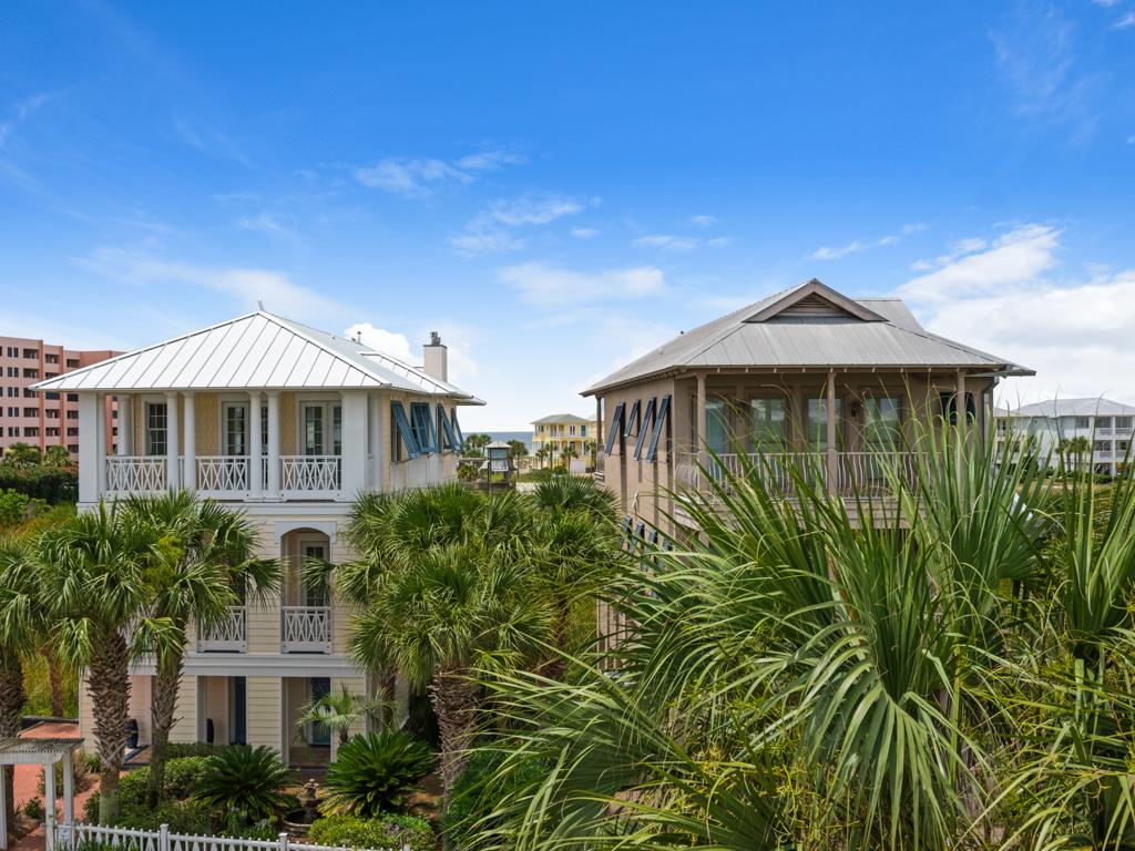 Happy Days at Destin Pointe House/Cottage rental in Destin Beach House Rentals in Destin Florida - #28