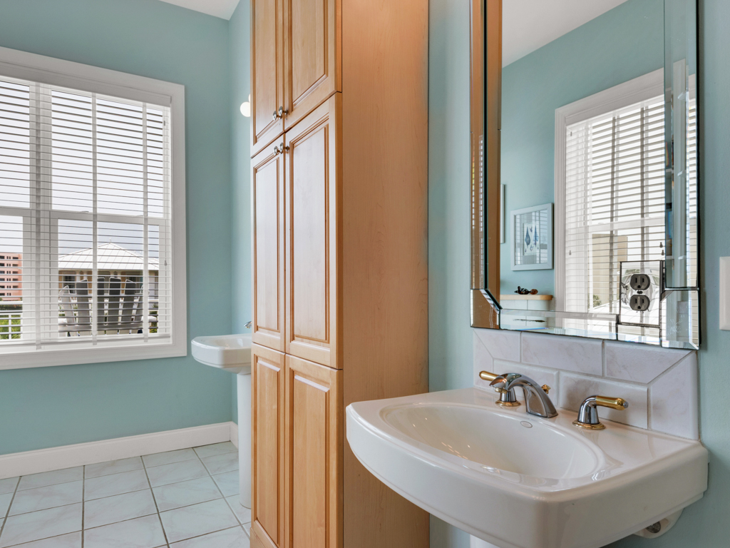 Happy Days at Destin Pointe House/Cottage rental in Destin Beach House Rentals in Destin Florida - #30