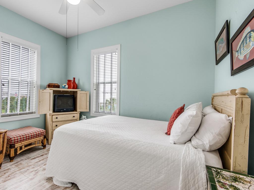 Happy Days at Destin Pointe House/Cottage rental in Destin Beach House Rentals in Destin Florida - #36