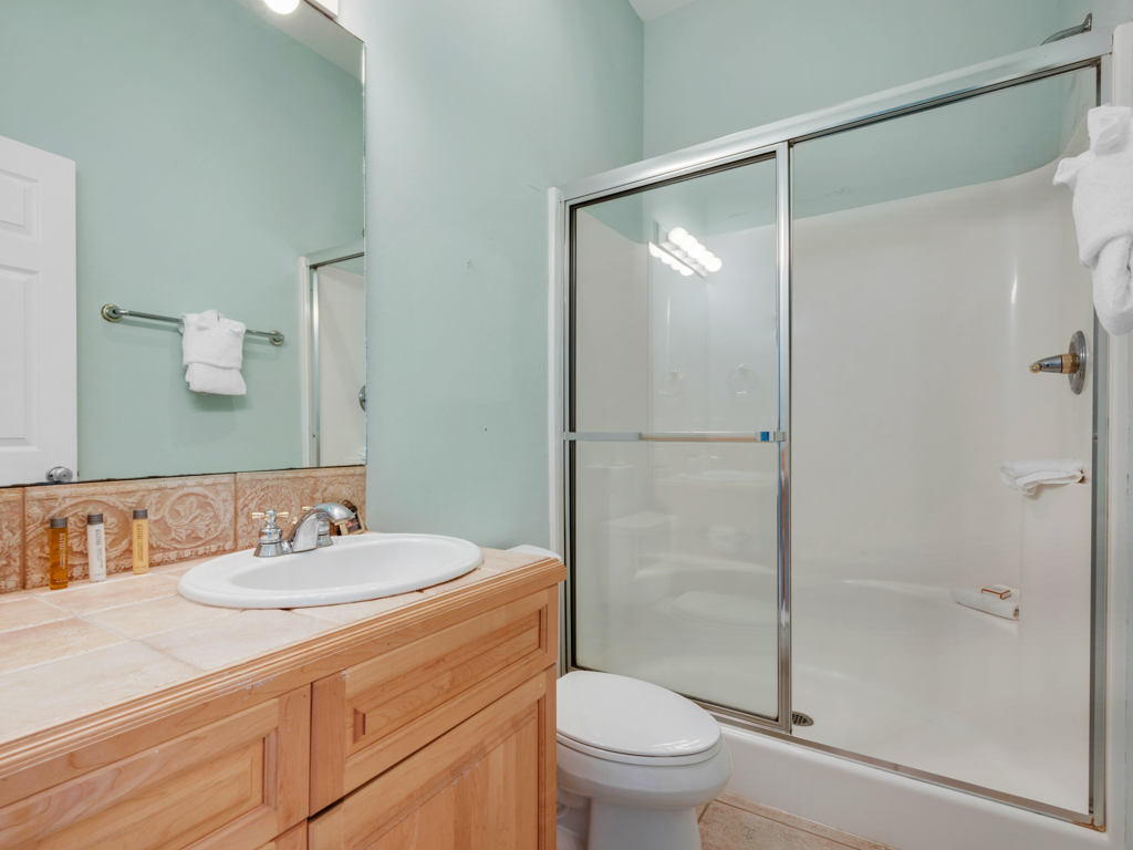Happy Days at Destin Pointe House/Cottage rental in Destin Beach House Rentals in Destin Florida - #39