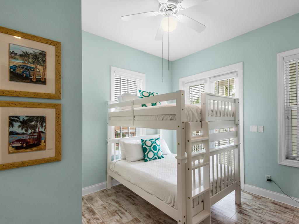 Happy Days at Destin Pointe House/Cottage rental in Destin Beach House Rentals in Destin Florida - #40